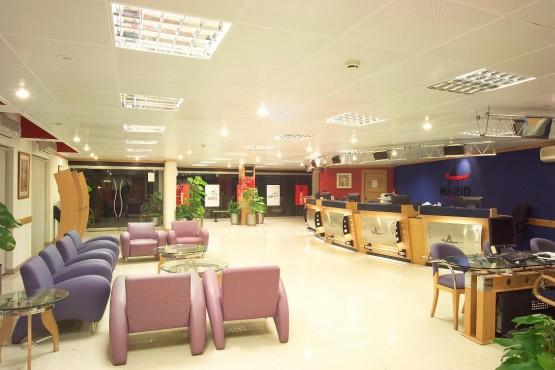 WARID Head Office (10)