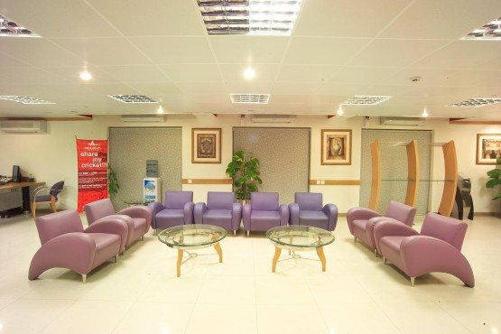 WARID Head Office (2)