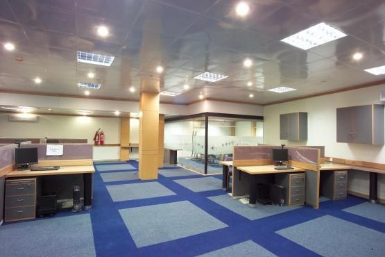 WARID Head Office (5)
