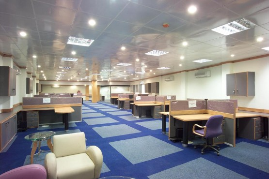 WARID Head Office (7)