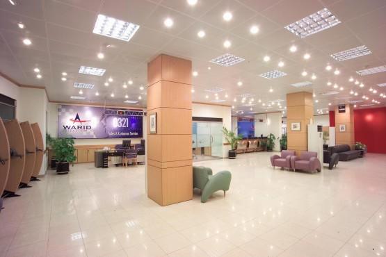 Warid Lahore Center (2)